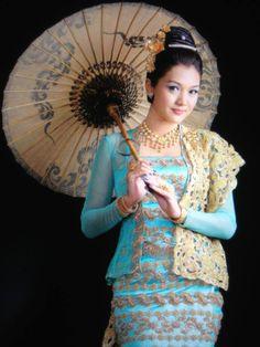 Thet Mon Myint