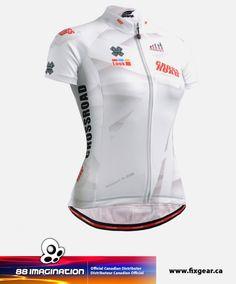 FIXGEAR CS-W1402 Women s Short Sleeve Jersey e8bd29c00