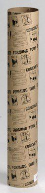 """How to make your own cat trees/condos, DIY, lots of useful info & tonnes of links. Photo of Quikrete Concrete Forming Tube 10 """" Dia X 4 ' L"""