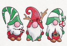 Christmas Doodles, Christmas Drawing, Christmas Paintings, Christmas Rock, Christmas Gnome, Christmas Projects, Theme Noel, Christmas Decorations, Christmas Ornaments