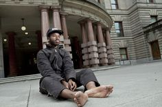 Portland (Oregon) activist Cameron Whitten, 21, protested the city's treatment of their homeless population by staging a hunger-strike outside of city hall. The strike ended after 55 days and deliberation with city officials - HomeLess, HomeLessNess, Sans Abris, Obdachlos, Senza Dimora, Senza Tetto, Poverty, Pobreza, Pauvreté, Povertà, Hopeless, JobLess, бідність, Social Issues, Awareness