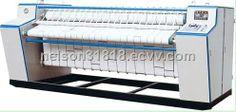 Flat Work Ironing Machine (SWF) - China ironer machine, SWAN Ironing Machine, Swan, China, Furniture, Home Decor, Swans, Interior Design, Home Interior Design, Porcelain