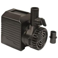 Beckett 250 Gph Submersible Fountain Pump