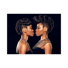 Healthy hair is beautiful hair Natural Hair Updo, Natural Hair Care, Natural Hair Styles, Anti Frizz Spray, Twa Hairstyles, Updo Hairstyle, Black Hairstyles, Wedding Hairstyles, Updo Styles