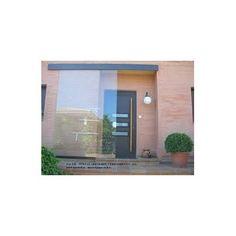 Soporte De Vidrio Para Puertas Panoramicas Corredizas Vidrio - BsF 2.250 b27540cc745