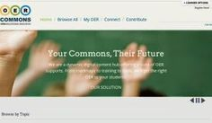 LIS Trends: OER (Open Educational Resources) Commons