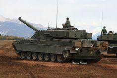 Il C1 Ariete è un MBT (Main Battle Tank) sviluppato dal CIO (Consorzio Iveco-Oto Melara) nel 1984 per l'Esercito Italiano