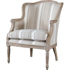 Virginia Arm Chair