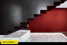 New York Design Hunting - A Ricardo Legorreta Upper West Side Apartment -- New York Magazine