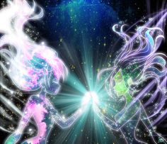 CE : Ultimate Convergence by ColorfullWinx.deviantart.com on @DeviantArt