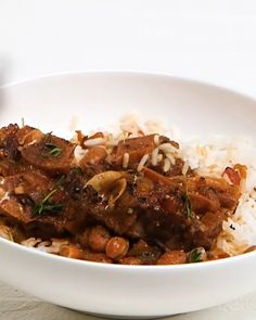 Instant Pot Oxtails -Tasty - Food Videos And Recipes Instant Pot Oxtail Recipe, Best Instant Pot Recipe, Instant Pot Dinner Recipes, Recipe For Oxtails, Oxtail Recipes Crockpot, Pork Recipes, Oxtail Recipe Pressure Cooker, Cooking Oxtails, Work Meals