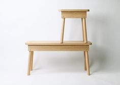 Brace Bench | Leibal