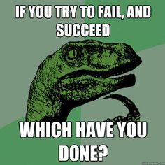 25 Thought-Provoking Philosoraptor Questions