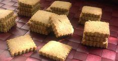 Deliciosas galletas sin gluten de naranja y canela. Gluten Free Cookies, Canapes, Crackers, Healthy Recipes, Healthy Food, Bread, Cooking, Desserts, Wordpress