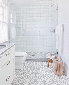 What's your favorite thing in this bathroom?! I can't decide, I love it all  image via @hellofashionblog #white #tile #bathroom #subway #home #homesweethome #homedecor #homedesign #house #interiordesign #interior #interiorstyling #interior4all #interiors #inspiration #inspo #design #architecture #architecturelovers #follow #onetofollow #followme #picoftheday #bestoftheday #instadaily #instagram