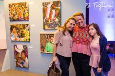 """Exposición fotográfica """"Mujeres del Mundo Imagen y Palabra""""  Fotografía para la revista Feztiva: Juan Vázquez Fotografía   Locación y servicio de vinos: Hotel Mesón de la luna.  #exposition  #exposicion #Merida #Yucatan #Mexico"""