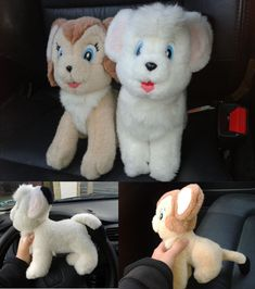 My New Kimba Plushies by SilverToraGe on DeviantArt Kimba The White Lion, Some Pictures, Plushies, All Art, Picture Frames, Teddy Bear, Deviantart, Toys, Artist