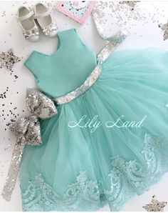 NEW Tiffany flower girl dress girls tutu dress for girl tutu dress kids tutu dress toddler girl dress girl dress baby dress girl gown dress - Birthday Month Girls Tutu Dresses, Gowns For Girls, Tutus For Girls, Toddler Girl Dresses, Little Girl Dresses, Flower Girl Dresses, Dress Girl, Gown Dress, Sequin Dress