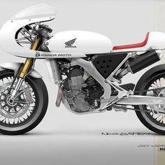 #london #bikelife #motorcycle #scrambler #design #lifestyle #bikefashion #life #rideordie #london #belstaff #custom #triumph #honda #bmw #suzuki #yamaha #kawasaki #motoguzzi #ducati #benelli #harleydavidson by caferacersoninsta