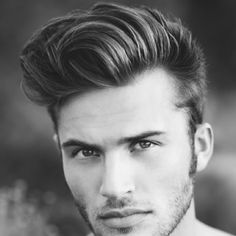 Hair style that looks great