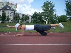 core stability - ćwiczenia