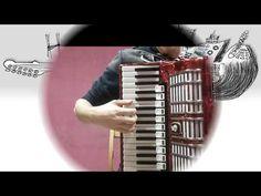 Lekce akordeonu - základy pro pravou ruku - YouTube Music Instruments, Youtube, Musical Instruments, Youtubers, Youtube Movies