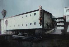 Kim Cogan Paintings