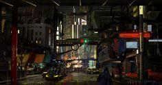 #Royal_Arts #cyberpunk #art #graphic #future