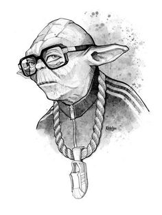 Yoda <3 On That Grind., Learn how to freestyle rap here: http://tofreestyle.com/raptips #hiphop #rap