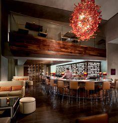Toronto - TOCA at the Ritz-Carlton
