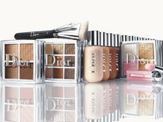 Hi Darlings, Today's NEW Collection is going to be the Dior Backstage. This collection came out after Dior hosted their Cruise 2019 show and dispite the name it's not meant for backstage but more for everyday. I also found out that the new foundation is what Daniel Martin used on MEGHAN MARKLE for the Royal Wedding (I'm so... View Post