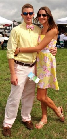 So wish I could go to the Carolina cup...