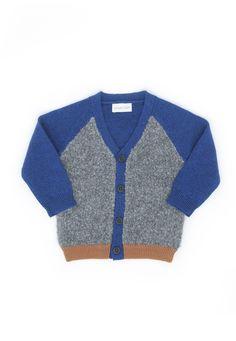 Simple Kids - Thalia & Bubu Thalia, Cool Stuff, Simple, Boys, Sweaters, Fashion, Tricot, Baby Boys, Moda
