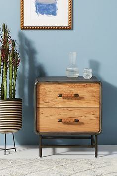 New Furniture & Made To Order Furniture New Furniture, Furniture Making, Furniture Design, Six Drawer Dresser, Dresser As Nightstand, Nightstands, French Oak, Furniture Collection, House Styles