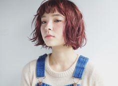 佐脇 正徳さんのヘアカタログ | 大人かわいい,外国人風,ショート,色っぽボブ,外国人風カラー | 2016.10.02 20.34 - HAIR