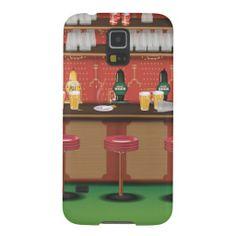 British Pub Bar