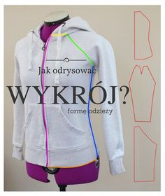 Older Women Fashion, Womens Fashion, Cosplay Diy, Diy Clothing, Sewing Hacks, Sport Outfits, Adidas Jacket, Swimsuits, Stitch