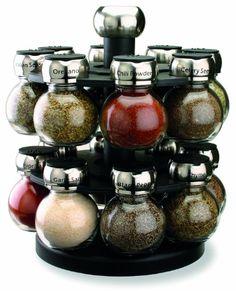 Olde Thompson 16-Jar Orbit Spice Rack Olde Thompson http://smile.amazon.com/dp/B000KO4EV2/ref=cm_sw_r_pi_dp_44B1tb1CK937JQPK