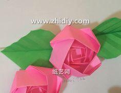Картинки по запросу origami arbol de navidad de carlos bocanegra diagramas