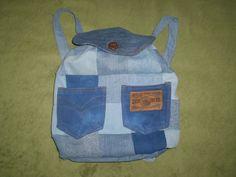 Riflový ruksak