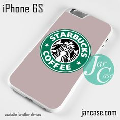 Starbucks Coffee Logo Phone case for iPhone 6/6S/6 Plus/6S plus