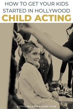 Whether it be child modeling or child acting, my kids love to perform! It's a tough job but it's been a fun experience for the kids and they enjoy it! Tips for getting your child involved in acting, and give them opportunities to perform in Hollywood Raising Boys Quotes, Raising Girls, Boy Quotes, Quotes For Kids, Act For Kids, Parenting Done Right, Lights Camera Action, Go To Movies, Holding Baby