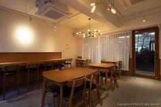[425] 정갈한 일식집 인테리어 / 18평 퓨전 일본식당 : 네이버 블로그 Slide Images, Conference Room, Dining Table, Furniture, Home Decor, Decoration Home, Room Decor, Dinner Table, Home Furnishings