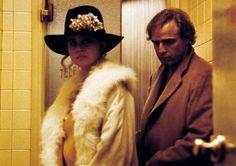 Last Tango in  Paris  From : Bernardo Bertolucci
