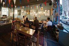 Guidoline café culturel