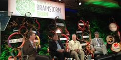 At the FORTUNE BRAINSTORM GREEN event (that was held in early 2012), Walmart's Chief Merchandising and Marketing Officer, Duncan MacNaughton, spoke about Walmart's Sustainability Index.    #WalmartGreen