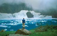 Will we hiketo Iceberg Lake from Many Glacier Hotel? #Montana