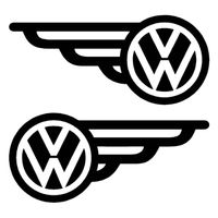Vw deco wing the either ultra rare safari window option or this is one really trick window vw fusca original Bobber, Best Small Cars, Vw Logo, Volkswagen Golf Mk2, Volkswagen Westfalia, Vw Camping, Vw Vintage, Custom Decals, Vw Passat