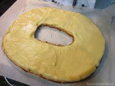 Crema pastelera Thermomix - La Alacena de MO