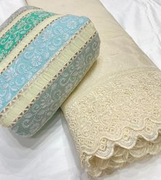 Kinds Of Fabric, Embroidery Fabric, Cutwork, Fabrics, Pure Products, Cotton, Beautiful, Instagram, Decor